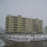 Ленск. Фотографии города.